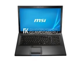 Ремонт ноутбука MSI CX70 0NF