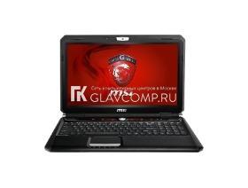 Ремонт ноутбука MSI GX60