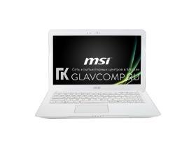 Ремонт ноутбука MSI S30
