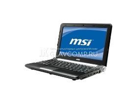 Ремонт ноутбука MSI Wind U160MX
