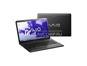 Ремонт ноутбука Sony VAIO SVE1711Z1R