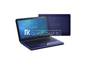 Ремонт ноутбука Sony VAIO VPC-CA4S1R