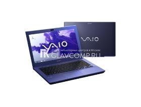 Ремонт ноутбука Sony VAIO VPC-SB4M1R