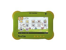 Ремонт планшета BB-mobile FirstTab