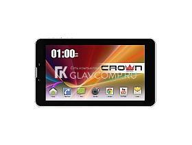 Ремонт планшета CROWN B705