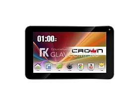 Ремонт планшета CROWN B733
