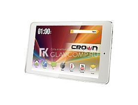 Ремонт планшета CROWN B767