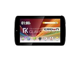 Ремонт планшета CROWN B768