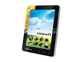 Ремонт планшета CROWN B850