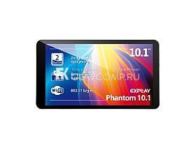 Ремонт планшета Explay Phantom 10.1