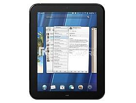 Ремонт планшета HP TouchPad
