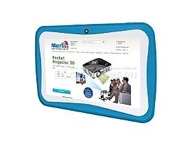 Ремонт планшета Merlin Tablet Lite 7