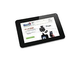 Ремонт планшета Merlin Tablet PC 7 Video Edition