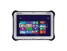 Ремонт планшета Panasonic Toughpad FZ-G1