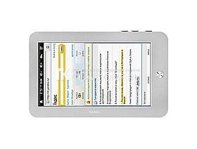 Ремонт планшета Texet TM-7010