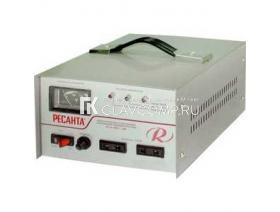 Ремонт стабилизатора напряжения Ресанта ACH-500/1-ЭМ