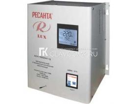 Ремонт стабилизатора напряжения Ресанта АСН-10 000 Н/1-Ц Lux