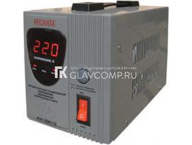 Ремонт стабилизатора напряжения Ресанта АСН-1 000/1-Ц