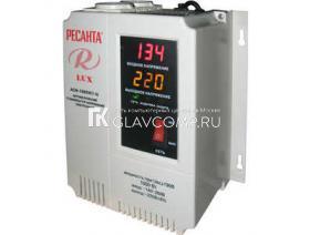 Ремонт стабилизатора напряжения Ресанта АСН-1 000 Н/1-Ц Lux