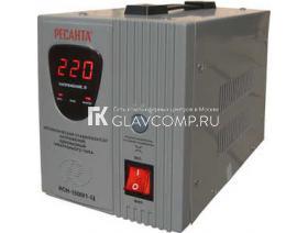 Ремонт стабилизатора напряжения Ресанта АСН-1 500/1-Ц