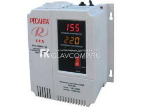 Ремонт стабилизатора напряжения Ресанта АСН-1 500 Н/1-Ц Lux