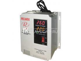 Ремонт стабилизатора напряжения Ресанта АСН-2 000 Н/1-Ц Lux