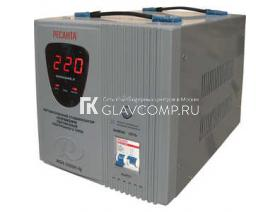 Ремонт стабилизатора напряжения Ресанта АСН-3 000/1-Ц