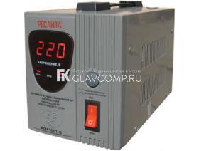Ремонт стабилизатора напряжения Ресанта АСН-500/1-Ц