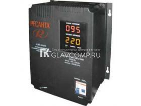 Ремонт стабилизатора напряжения Ресанта СПН-5400