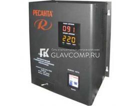Ремонт стабилизатора напряжения Ресанта СПН-8300