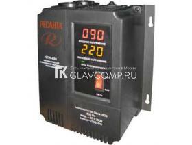 Ремонт стабилизатора напряжения Ресанта СПН-900
