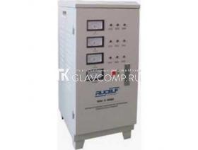 Ремонт стабилизатора напряжения RUCELF SDV-15000
