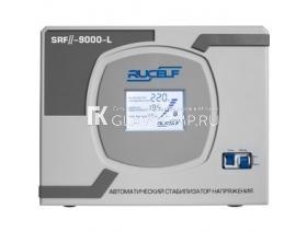 Ремонт стабилизатора напряжения RUCELF SRFII- 9000-L