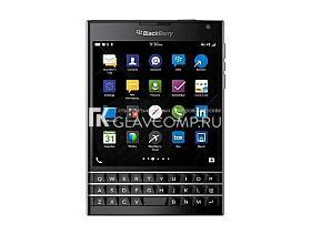 Ремонт телефона BlackBerry Passport