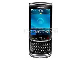 Ремонт телефона BlackBerry Torch 9800