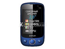 Ремонт телефона Explay T285