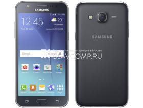 Ремонт телефона Galaxy J5 2016