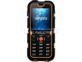 Ремонт телефона Ginzzu R2 Dual