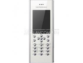 Ремонт телефона Gresso Cruiser Titanium White
