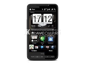 Ремонт телефона HTC HD2