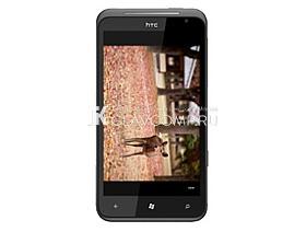 Ремонт телефона HTC Titan X310e