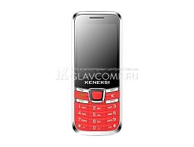 Ремонт телефона KENEKSI S8