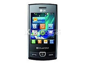 Ремонт телефона LG P520