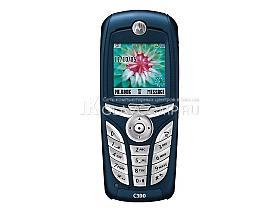 Ремонт телефона Motorola c390