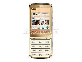 Ремонт телефона Nokia c3-01 gold edition
