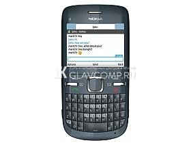 Ремонт телефона Nokia C3