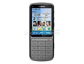 Ремонт телефона Nokia c3 touch and type