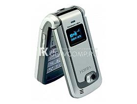 Ремонт телефона Philips Xenium 9@9i