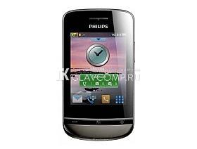 Ремонт телефона Philips xenium x331