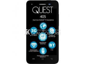 Ремонт телефона QUMO Quest 405